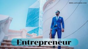 entrepreneur real meaning- extreme motivational speech