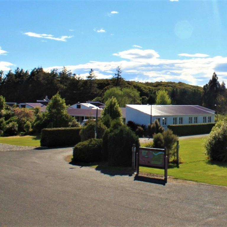 lodge accommodation tuatapere