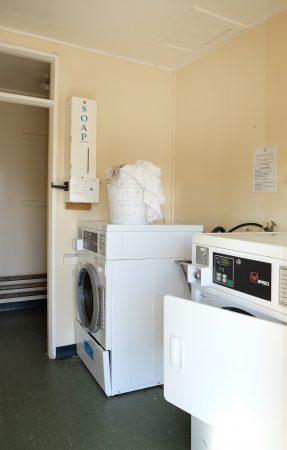 laundry lodge