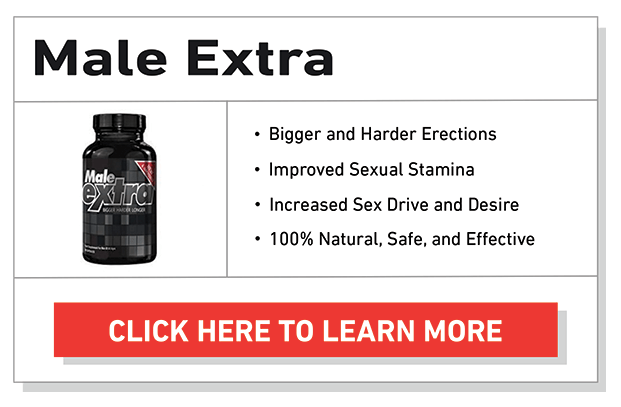 Male extra male enhancement pill review