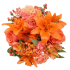 Bold-Orange-Bouquet