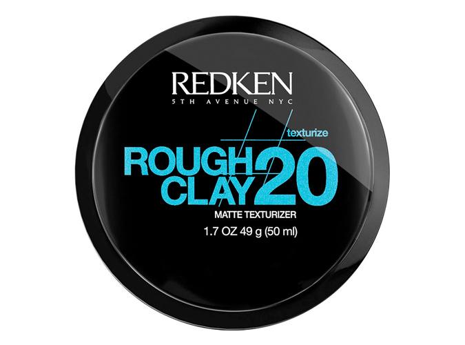 Redken Rough Clay 20 Matt Texturiser