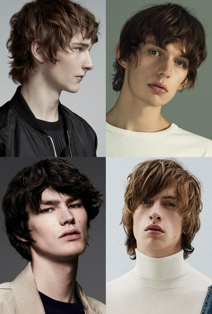 Li Bo leebo thick hair mens styles men's thick hair styling tips thick hair mens cut Thick Hairstyles men 2020 men's hairstyles for thick hair thick hair mens hairstyles