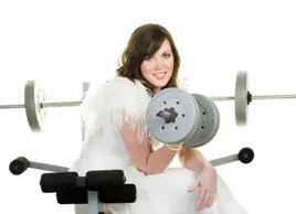 Get Toned To Look Your Best On Your Big Day: 6 Months Exercise Plan Before Your Wedding Day In 2020