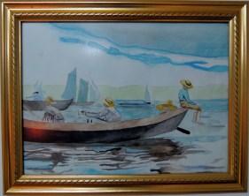 Watercolor,2006