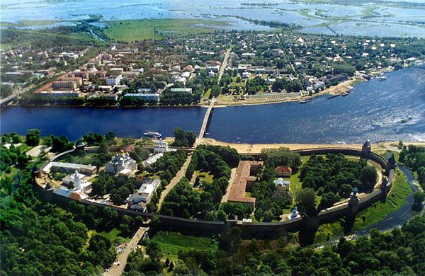 Novgorod odierna