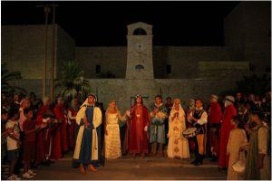settimana Medievale Trani