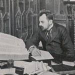 Wilfrid Michael Voynich