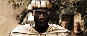 L'emissario di re Serse