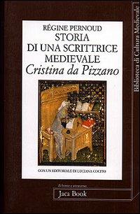Biografia di Cristina