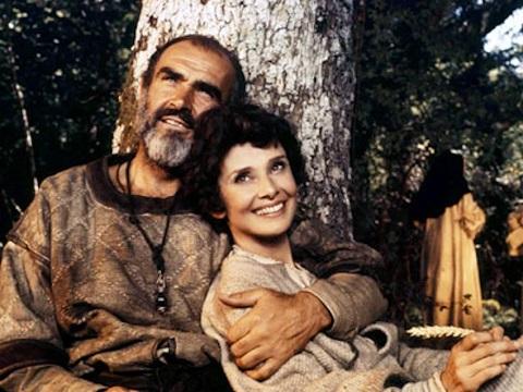 Robin e Marian, 1976, di Richard Lester