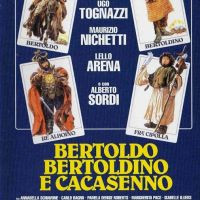 Bertoldo, Bertoldino e Cacasenno, 1984, di Mario Monicelli