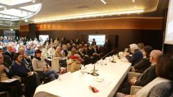 Immagini del convegno (Foto da LaStampa.it)