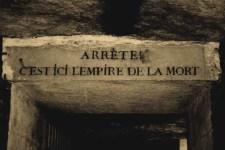 Ingresso delle Catacombe (foto Focus.it)