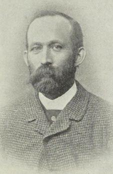 L'avvocato e archeologo norvegese Anders Lund Lorange.