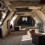 Al termine del restauro in corso saranno aperte al pubblico anche alcune soffitte di Knole
