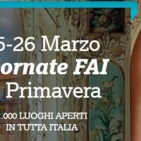 Eventi - Giornate FAI Milano 2017