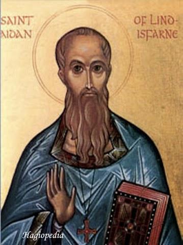 Sant'Aidan