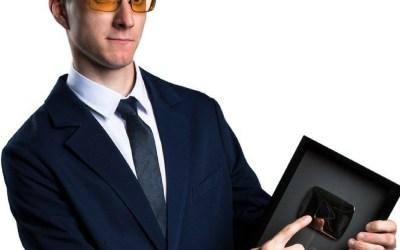 # 15 Матвей Северянин — Как заработать на YouTube