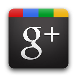 Приглашение на Google +