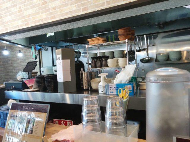 麺屋 LUCK PLUCK(大阪・上新庄、だいどう豊里)ラーメン・まぜそば