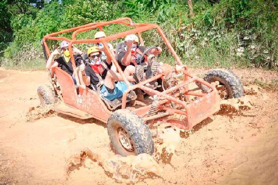 actividades, bavaro, punta cana, buggies, excursion, activities
