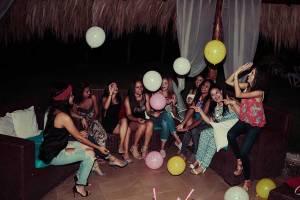 actividades, bavaro, punta cana, fiesta, privada