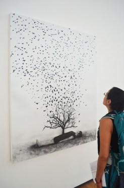 Tree and feeling