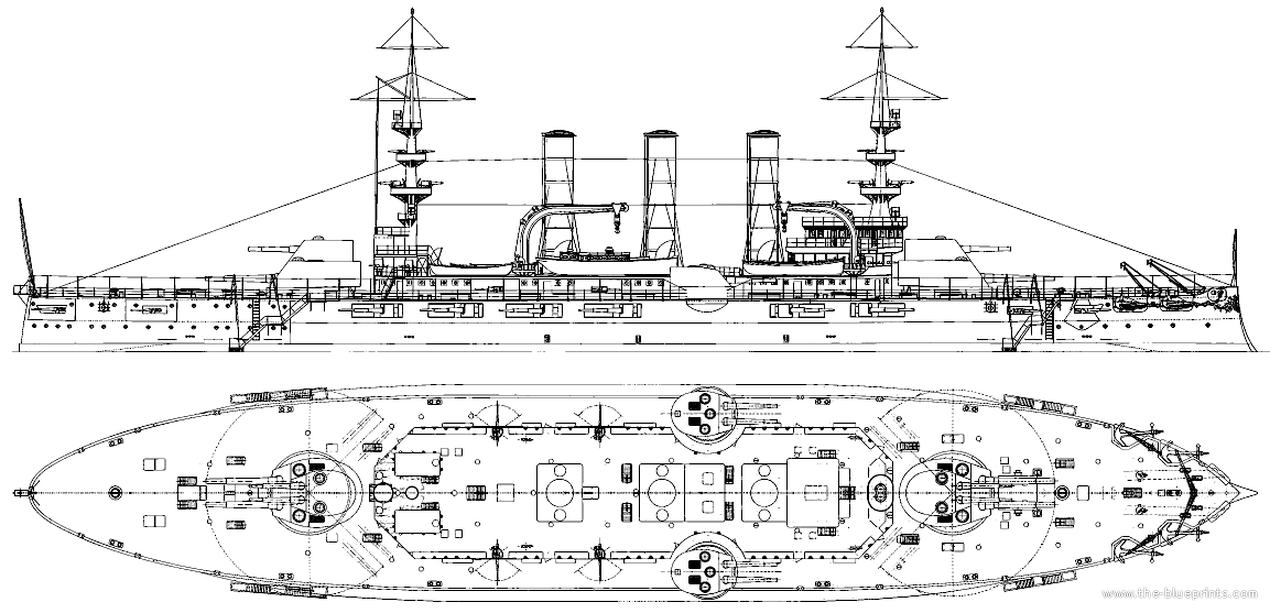 Warship Wednesday June 11, The other battleship New Jersey