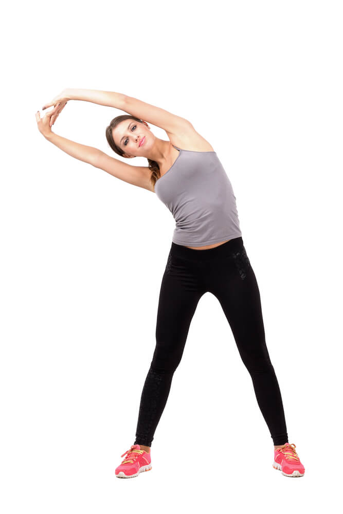 3 Simple Stretching Exercises You Can Do At Home 2
