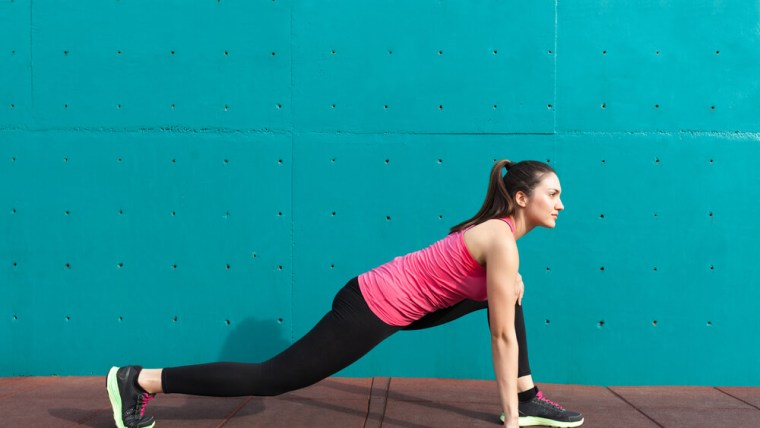3 Simple Stretching Exercises You Can Do At Home