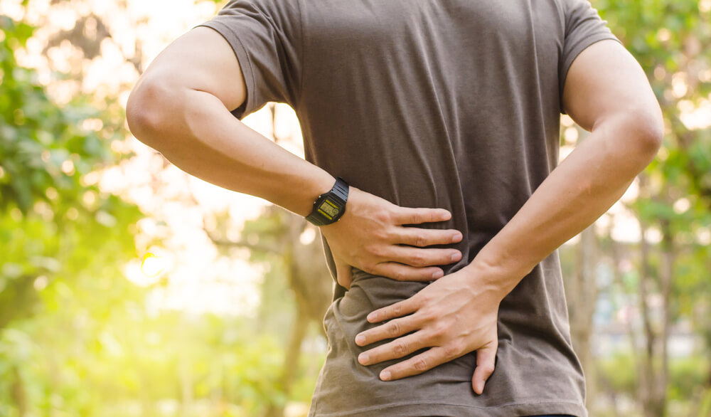 3 Reasons Why You Still Have Back Pain