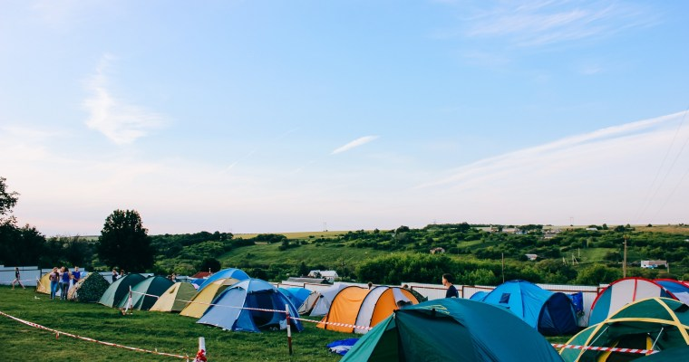 7 of the best UK festivals