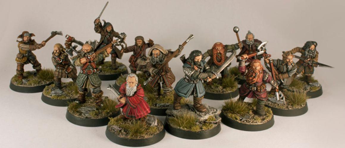 Portada-Portada-Thorin-compañía-company-escudo-roble-oakenshield-Hobbit-03