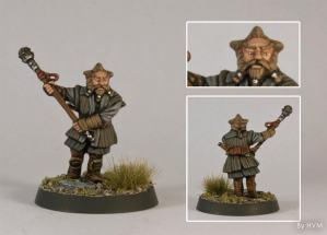 Thorin-compañía-company-escudo-roble-oakenshield-Hobbit-Nori