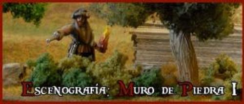 PortadaMuro-Piedra-Valla-Fence-Wall-Stone-Wargames-Warhammer-Escenografia-Scenery-Wargames