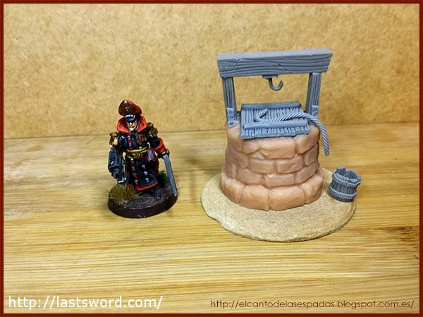 Warhammer-Water-Well-Pozo-Sculpt