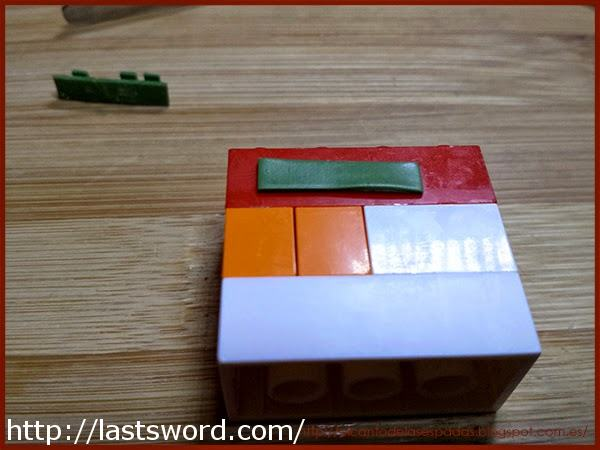Clay-Green-Stuff-Lego