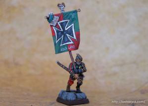 WP-Imperio-Empire-Soldados-Estatales-State-Troops-Espadachines-Warhammer-Fantasy- Standard-Bearer