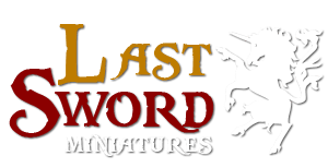 logo Last Sword miniatures