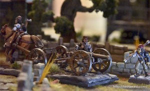 Ulthuan-Bronzino-artilleria-caballo-mercenarios-galloper-guns-dog-war-warhammer-fantasy-02