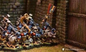 Martilladores-Hammerers-Enanos-Dwarf-OldSchool-Warhammer-Fantasy-Gorko-05