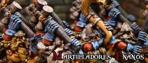 Portada-Martilladores-Hammerers-Enanos-Dwarf-OldSchool-Warhammer-Fantasy-Gorko-01