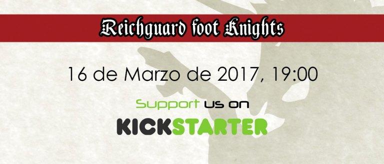 LastSword, EL Canto de las Espadas Cover-Reichguard-kickstarter-kinght-warhammer-empire-02