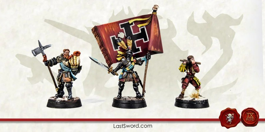 Shop-miniature-Reichguard-command-group