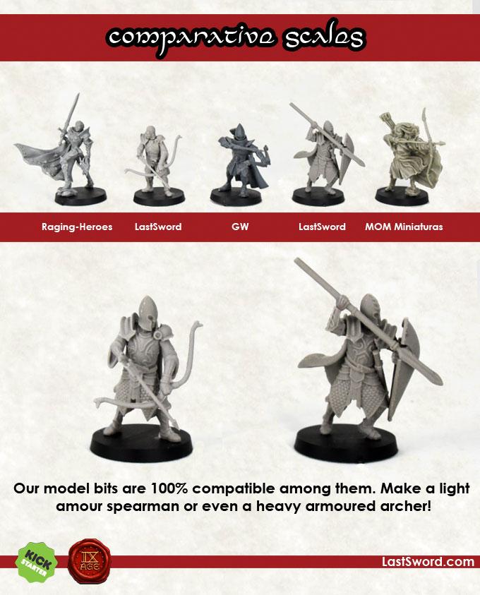 Elf-Elven-Lords-Kickstarter-Introducction-Warhammer-Scale-01