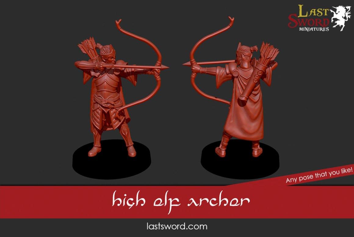 Archer-Elf-Elven-Lords-Kickstarter-Warhammer-02