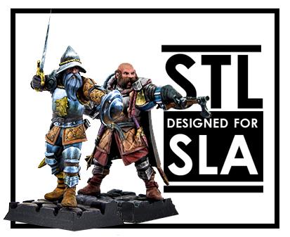 STL Shop