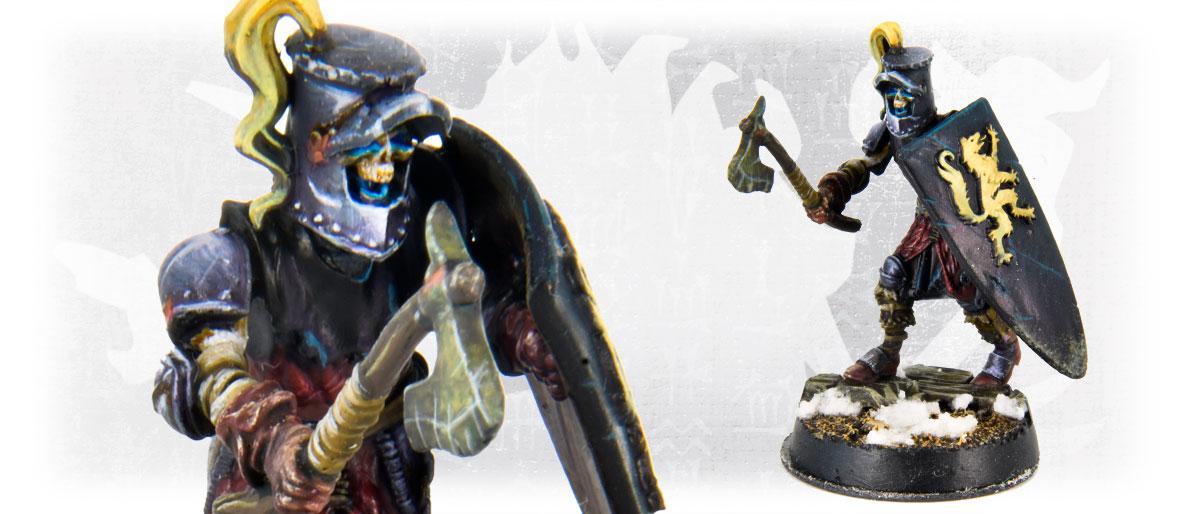 Last Sword Miniatures - Part 2