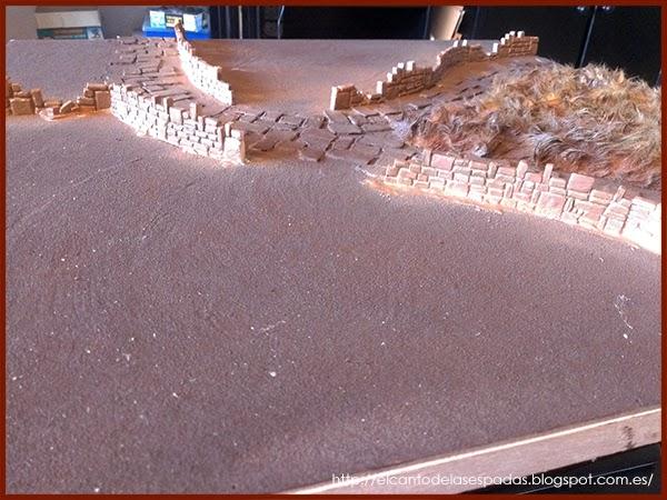Tabletop-World-Concurso-Caminos-Muros-Piedra-tutorial-tablero-modular-warhammer-campo-trigo-Scenery- 01